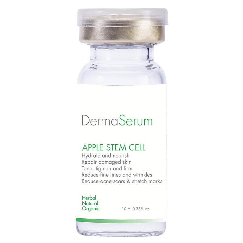 Apple Stem Cell Serum