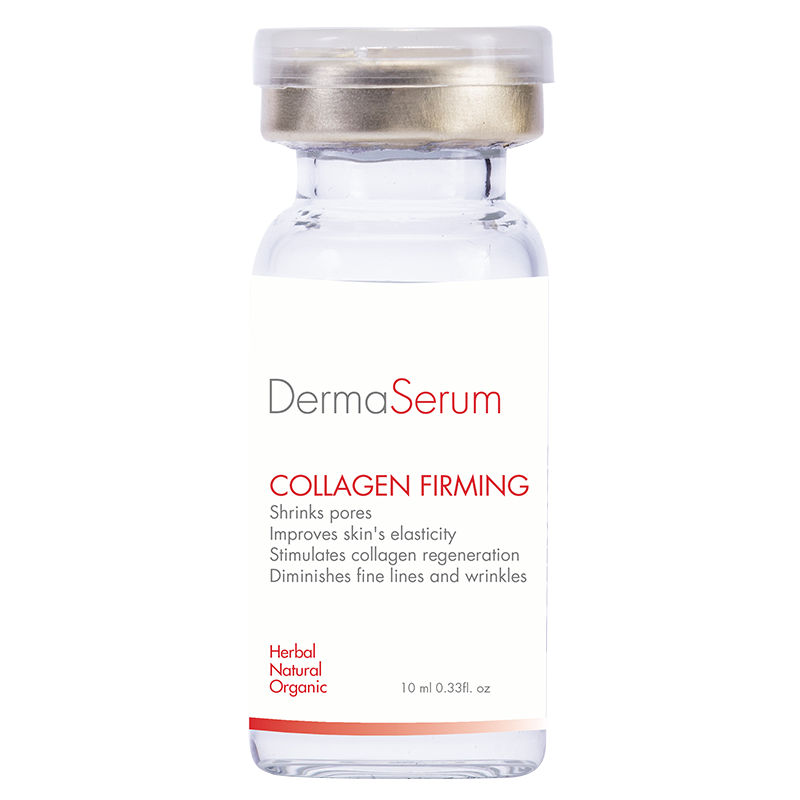 Collagen Firming Serum