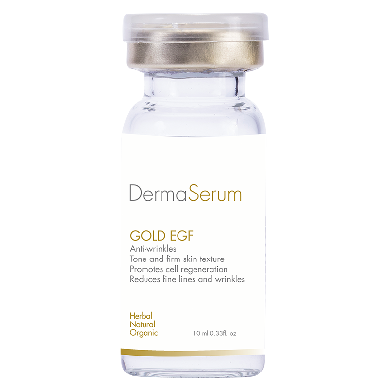 Gold EGF  Anti-Wrinkle