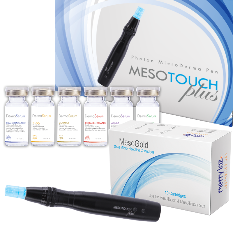 Meso Touch Plus Kit
