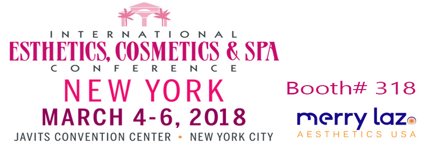 International Esthetics, Cosmetics & Spa New York