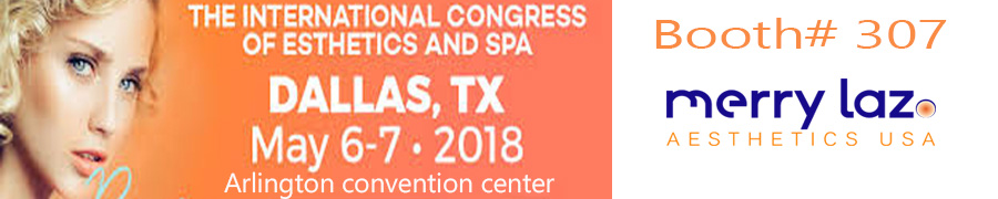 The international Congress of Esthetics and spa Dallas